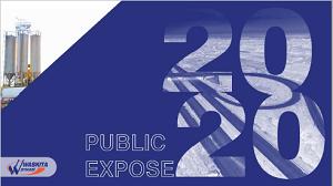Public Expose 2020